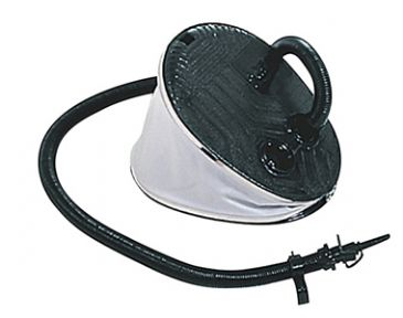 Sevylor 5L Foot Air Pump